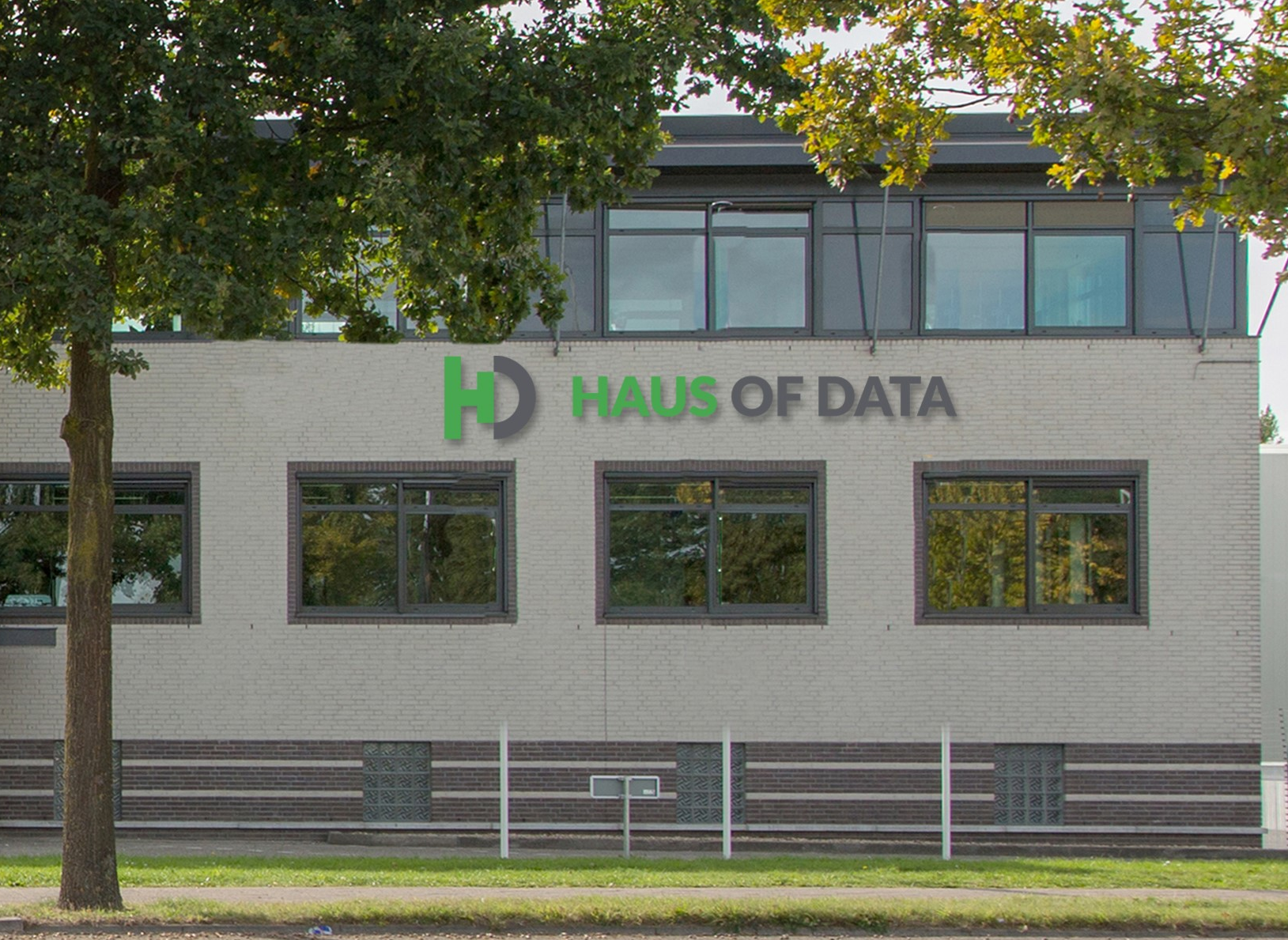 HAUS of DATA